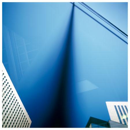 immeuble vitre gratte-ciel