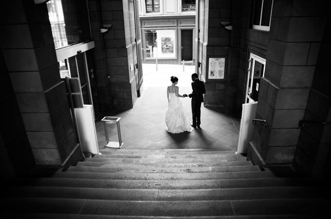 mariage puy de dome